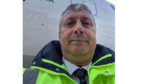 THY Kaptan Pilotu koronadan hayatını kaybetti