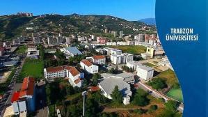 Trabzon Üniversitesinde bahar dönemindeki dersler çevrim içi yapılacak