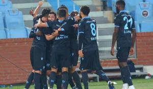 Trabzonspor'un Yeni Malatyaspor kamp kadrosu belli oldu