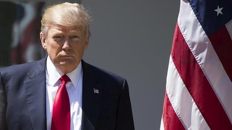 Trump'a rahat yok! Vergi kayıtlarına erişme onay çıktı