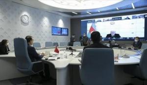 Türk Konseyi Enerji Bakanları, enerji alanında iş birliğini artırma kararı aldı