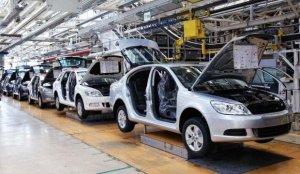 Türkiye geçen ay 75 ülkeye otomobil ihraç etti