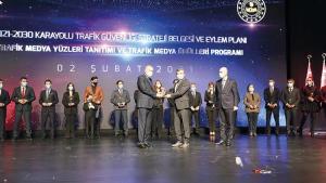 Türkiye Sigorta Birliği Lideri Atilla Benli: Trafik güvenliği  önceliğimiz