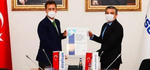 Türkiye Sigorta'dan ASELSAN Çalışanları ve Ailelerine Grup Sağlık Sigortası Poliçesi