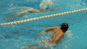 Türkiye'nin deniz sporlarında en iddialı şehirlerinden biri: Denize kıyısı yok ama 36 milli yüzücüsü var