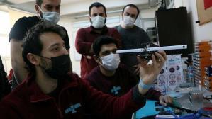 Türkiye'nin ilk cep uydusu mart ayında uzaya fırlatılacak