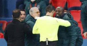 UEFA'dan PSG-Başakşehir maçıyla ilgili karar