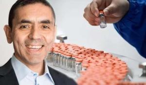 Uğur Şahin koronavirüs aşısının fiyatı ile ilgili iddiaları reddetti