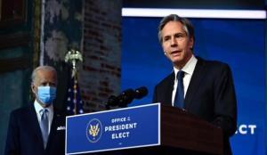 Ukrayna Dışişleri Bakanı Kuleba, ABD Dışişleri Bakanı Blinken ile telefonda görüştü