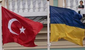 Ukrayna'yla 'askeri istihbarat' anlaşması