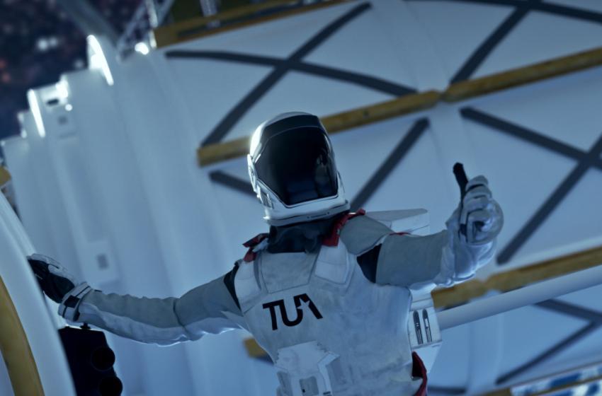 Ulusal Uzay Ajansı Başkanı Yıldırım Yanıtladı: Türk İnsanı Uzaya ne Zaman Gidecek?