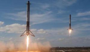 Uzaya insan taşımaya başlıyor!