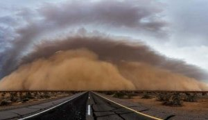 Uzmanlardan uyarı: Kar bitti, çöl tozu geliyor!