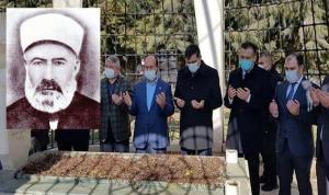 Vali Mustafa Çiftçi, Kuvayı Milliye düşmanı İskilipli Atıf'ı anmayı savundu