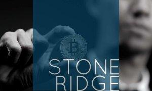 Varlık Yönetim Devi Stone Ridge, Bitcoin'i (BTC) Portföyüne Eklemeyi Planlıyor