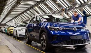 Volkswagen'den 'Apple Car' açıklaması