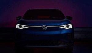 Volkswagen'den uçan araba hamlesi