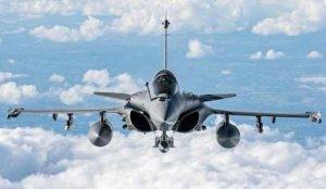 Yunanistan'dan yeni tahrik: Uçaklar havalandı