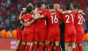 A Milli Takım, Antalya'da 2 özel maç oynayacak