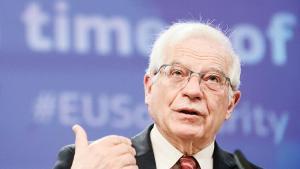 AB: Suriyeli mültecilere yardım sürdürülmeli