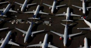 AB ve ABD, havacılık şirketlerine sağlanan desteklemeler nedeniyle uygulanan vergileri askıya aldı