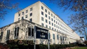 """ABD Dışişleri Bakanlığı Sözcüsü Price: """"Türkiye ile bilhassa Suriye bağlamında ortak çıkarlarımız var"""""""