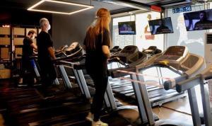 ABD Hastalık Kontrol ve Önleme Merkezi'nden 'spor salonları' uyarısı