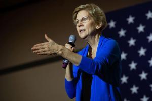 ABD Senatörü Elizabeth Warren'dan Kızdıran Bitcoin (BTC) Açıklaması