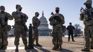 ABD'de baskın korkusu bir defa daha meclis oturumunu iptal ettirdi