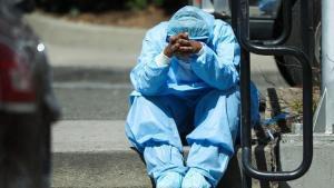 ABD'de koronavirüsten ölenlerin sayısı 520 bini geçti