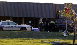 ABD'deki çatışmada polis 17 yaşındaki iki genci öldürdü