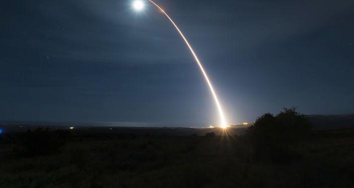 'ABD'nin hipersonik silah programı, teknoloji eksikliği yüzünden gecikebilir'