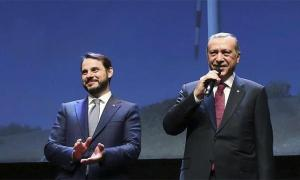 Abdülkadir Selvi: Berat Bey'le İlgili Bölüm Erdoğan'ın Yazılı Konuşmasında Yoktu