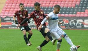 Adana Demirspor 90+4. dakikada yıkıldı!