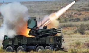 Africa Report: Türk uzmanlar Libya'da ele geçen Rus hava savunma sistemini Ankara'da inceliyor