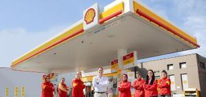 """Akaryakıt Sektöründe Bir İlk Olan """"Shell'de Kadın Enerjisi"""" Pandemi Döneminde de Hız Kesmeden Devam Ediyor"""