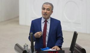 """AKP Grup Başkanı Naci Bostancı: """"Sivil bir anayasa bugün yapılmayacaksa, ne zaman yapılacak"""""""