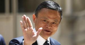 Alibaba'nın kurucusu Ma artık Çin'in en zengini değil