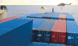 Alman basınında yer aldı: Türkiye gemilerin aranmasına izin vermedi