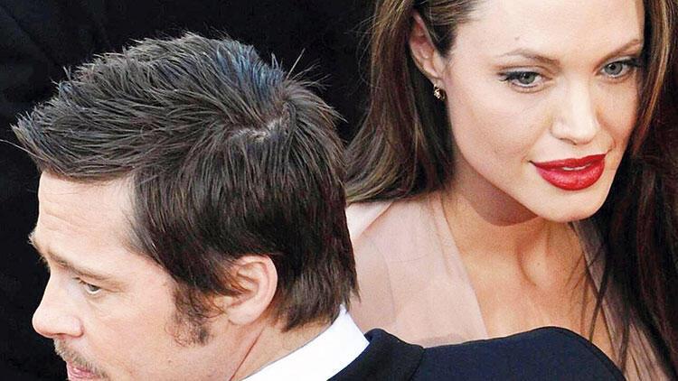 Angelina Jolie'den şok sav: 'İlişkimiz boyunca şiddet gördüm'