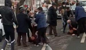 Ankara Emniyet Müdürlüğü'nden kadına şiddet içeren görüntülere açıklama