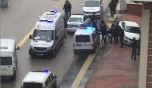 Ankara'da alacak verecek kavgasında 6 kurşunla vurulan kişi öldü