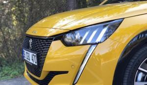 Bakan bir daha bakıyor ama fiyatı şok ediyor! İşte Yeni Peugeot 208