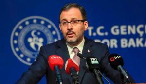 Bakan Kasapoğlu, Trabzon'a yapılacak yatırımları açıkladı