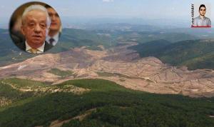 """Bakanlık, Kanadalı şirketin faaliyetini iptal ettiğini söylemişti ama CHP'li vekil """"Cengiz Holding"""" tehlikesine dikkat çekti"""