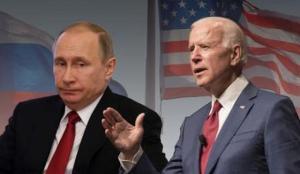 Biden, Putin'in canlı yayın teklifini reddetti