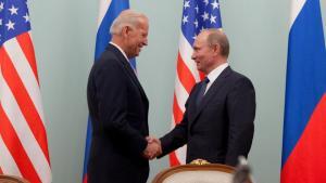 Biden'dan Rusya'ya Sert Sözler: 'Putin Bir Katil; Bedelini Ödeyecek'