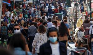 Bilim Kurulu üyesinden İstanbul için uyarı: Henüz erken