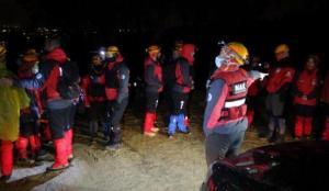 Bursa'da kayıp alarmı! 35 saattir haber alınamayan genç aranıyor