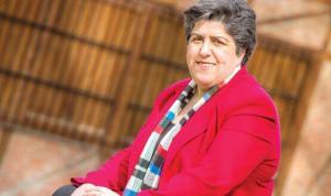 Canan Güllü, Uluslararası Cesur Kadınlar Ödülü'ne layık görüldü